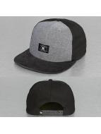 DC snapback cap Ruthy zwart