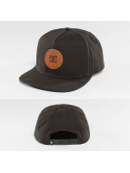 DC Snapback Caps Proceeder czarny
