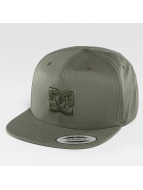 DC Snapback Caps Snappy grøn