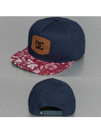 DC Snapback Regal indigo
