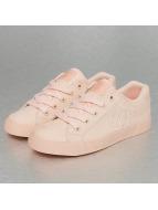 DC Sneaker Chelsea TX arancio