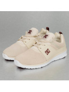 DC sneaker Heathrow SE beige