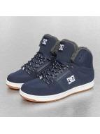 DC Sneaker Rebound High WNT blau