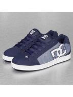DC Sneaker Net SE blau