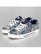 DC Sneaker Chelsea blau