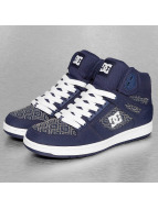 DC Sneaker Rebound HighTX SE blau
