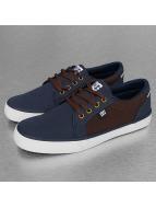 DC Sneaker Council TX blau
