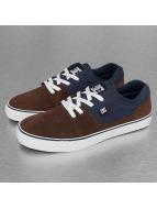 DC Sneaker Tonik blau