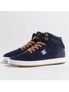 DC Sneaker Crisis High blau
