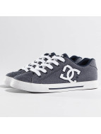 DC Chelsea TX SE Sneakers Chambray