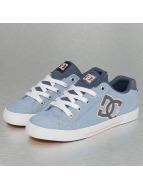 DC Sneaker Chelsea TX SE blu