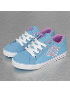 DC Sneaker Chelsea SE blu