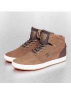 DC Sneaker Crisis High braun