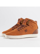 DC Crisis High WMT Shoes Wheat/Dark/Chocolate