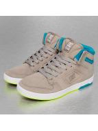 DC Sneaker Nyjah High grau