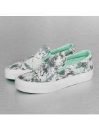 DC Sneaker Trase Slip On SP grau