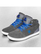 DC Sneaker Crisis High WNT grau