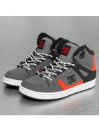 DC Sneaker Rebound WNT grau