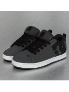DC Sneaker Court Graffik SE grau