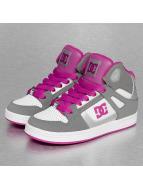 DC sneaker Rebound grijs