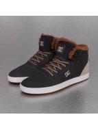 DC sneaker Crisis High WNT grijs