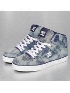 DC Sneaker Spartan High WC TX SE indigo
