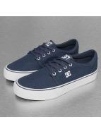 DC Trase TX Sneakers Indigo