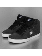 DC Sneaker Spartan High WC TX SE nero