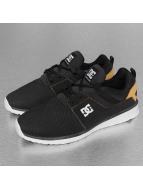 DC Sneaker Heathrow nero