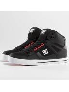 DC Sneaker Spartan High WC nero