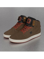 DC Sneaker Crisis High olive