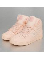 DC sneaker Rebound High oranje