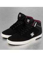 DC Sneaker Nyjah High schwarz
