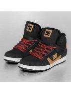 DC Sneaker Rebound High WNT schwarz