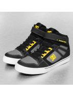 DC Sneaker Spartan High EV schwarz