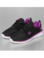 DC Sneaker Heathrow schwarz