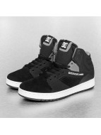 DC Sneaker Seneca schwarz