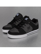 DC Sneaker Pure TX schwarz