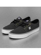 DC Trase TX SE Sneakers Black/Grey