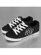 DC Sneaker Chelsea TX SE schwarz