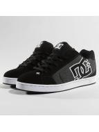 DC Sneaker Net schwarz