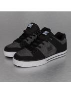 DC sneaker Pure TX zwart