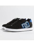 DC sneaker Net zwart