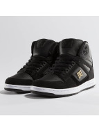 DC sneaker Rebound High SE zwart