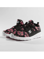 DC Evan HI SE Sneakers Black/Pink