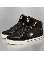 DC Sneakers Spartan High WC WNT èierna