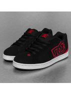 DC Sneakers Net èierna