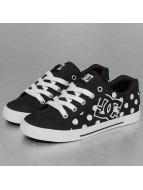 DC Sneakers Chelsea TX SE èierna