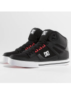 DC Sneakers Spartan High WC èierna