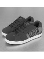 DC Sneakers Net SE šedá